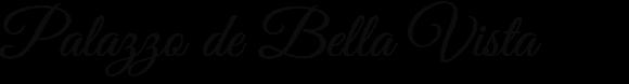 Palazzo de Bella Vista Logo