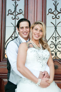 LaMorte Wedding 12